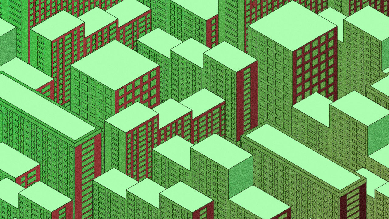 """Are """"Green"""" Buildings Killing Us?"""