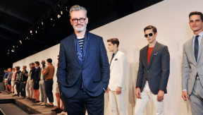 J.Crew's longtime head of menswear is out, amidst widespread cuts