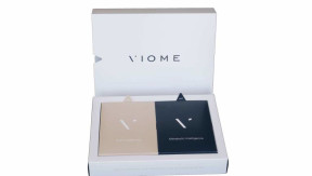 Viome is a new service that analyzes your spit and poop to help you not get sick