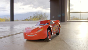 Sphero's Cars 3 Lightning McQueen just made every other toy racing car obsolete