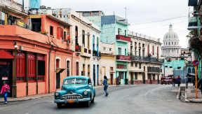 You can now book your Cuban vacation on Expedia