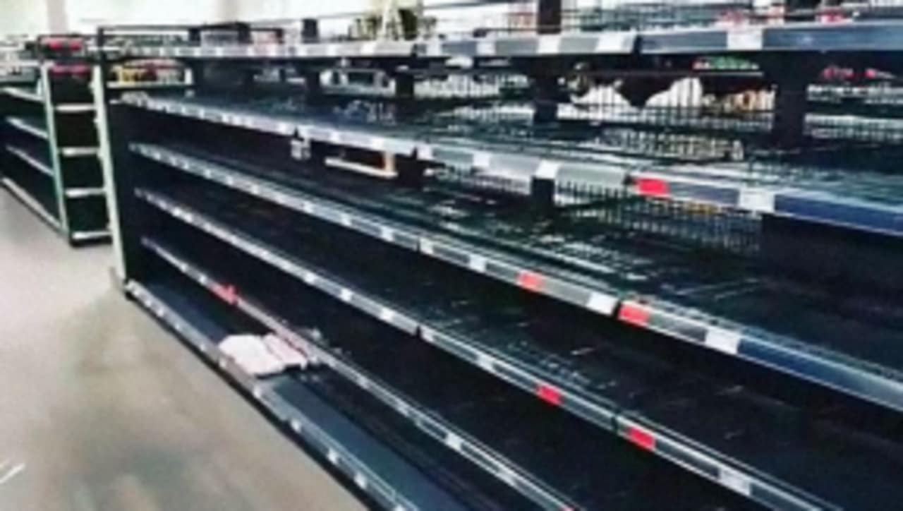 This Grocery Store Cleared Its Shelves Of Foreign Foods To Make A Statement About Racism