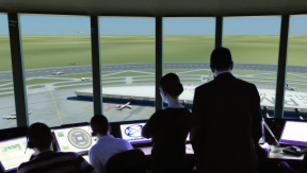 Why Airport Runways Should Actually Be Circular