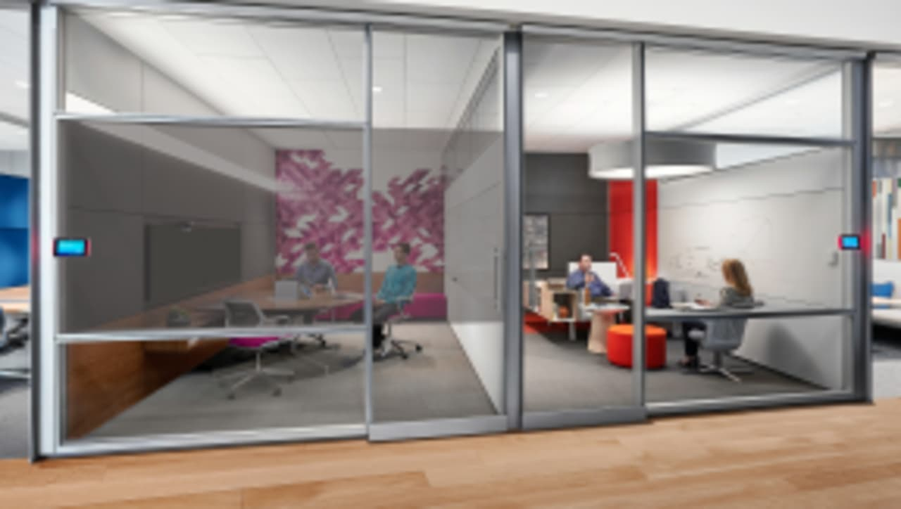 This Thin Film Is A Real-Life Cloaking Device For Your Office