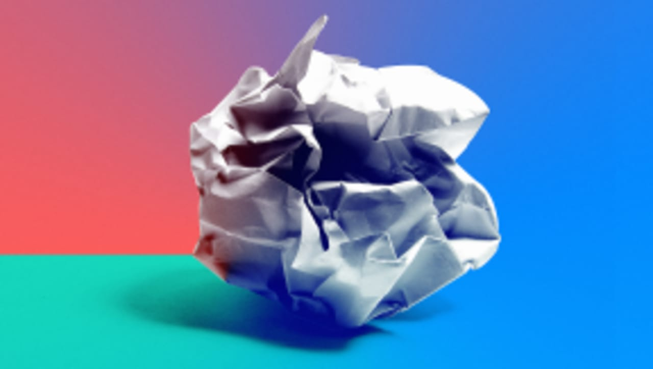 My First Big Screw-Up: Lessons From 8 Top Designers