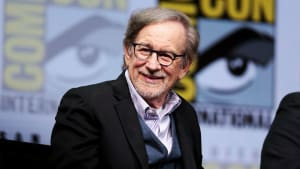 With Spielberg Deal, Apple Is Now (Really) In The TV Business