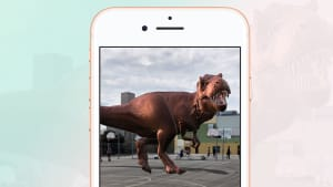 Apple Has The Early Advantage In AR, But Google Will Win In The End: Study