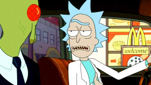 """How A Szechuan-Flavored Disaster Hurt """"Rick And Morty"""" Way More Than McDonald's"""