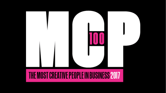 Most Creative People in Business 2017