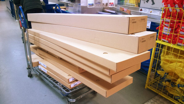 The Man Behind Ikeas WorldConquering FlatPack Design Where