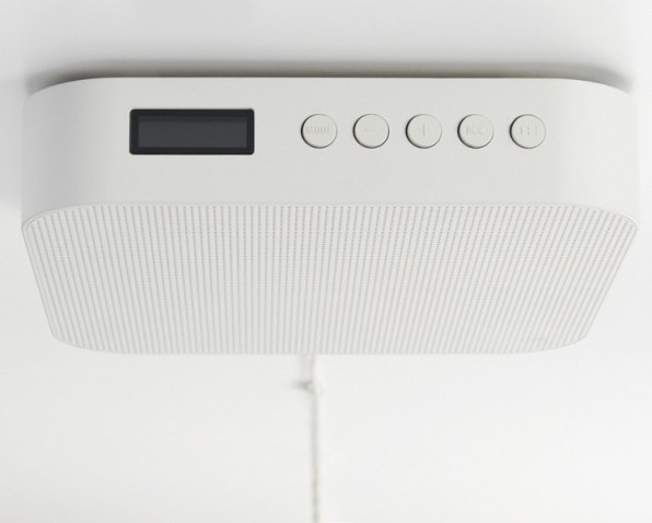 muji s iconic cd player redesigned for the mp3 age. Black Bedroom Furniture Sets. Home Design Ideas