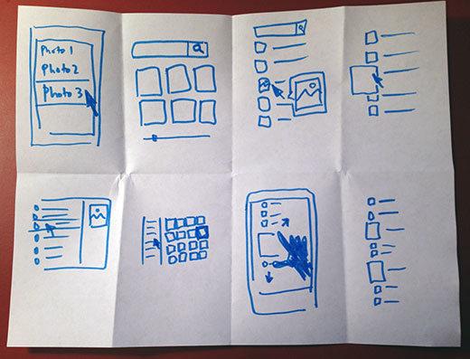 Fashion Storyboard Template Free Cad Fashion Presentation Boards