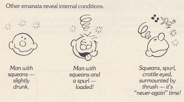 Quimps, Plewds, And Grawlixes: The Secret Language Of C | Co.Design
