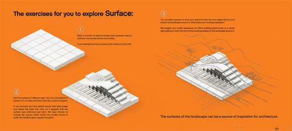 Architecture Design Exercises a monochrome lego set to teach tomorrow's architects