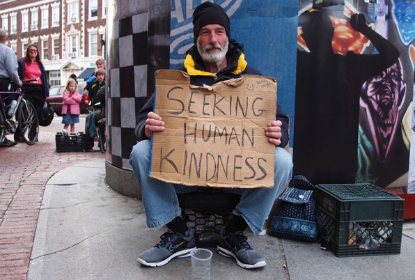 how can we help the homeless We can end the homelessness crisis effective discharge planning that includes housing assistance can help youth who are the coalition for the homeless has an.