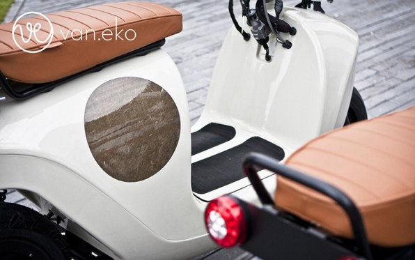 Rent To Own Schemes Found To Take Advantage Of Customers: This Smokin' New Scooter Is Made With Hemp