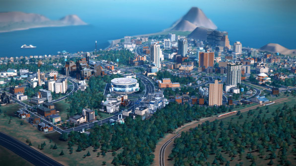 Скачать Simcity 6 Торрент - фото 9