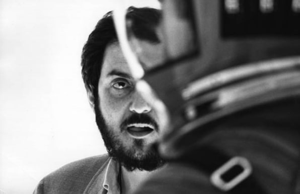 Stanley Kubrick Faked The Moon Landing And Other Room