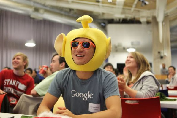 how to actually land an internship at google and turn i