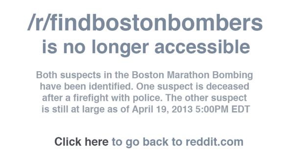 Boston hookup reddit