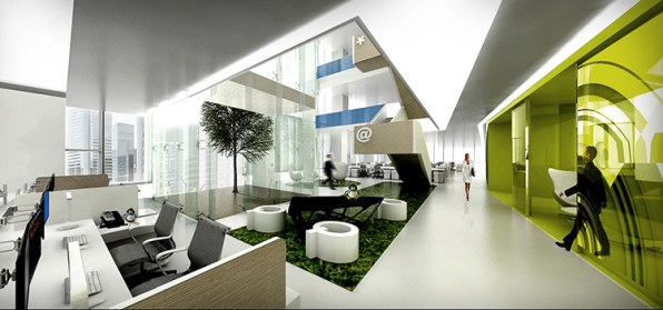 Architectural Interior Design Largest By Revenue
