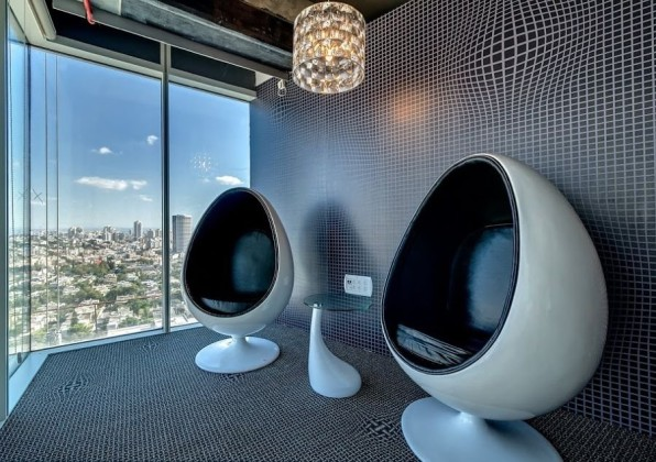 8 Of Google S Craziest Offices Co Design