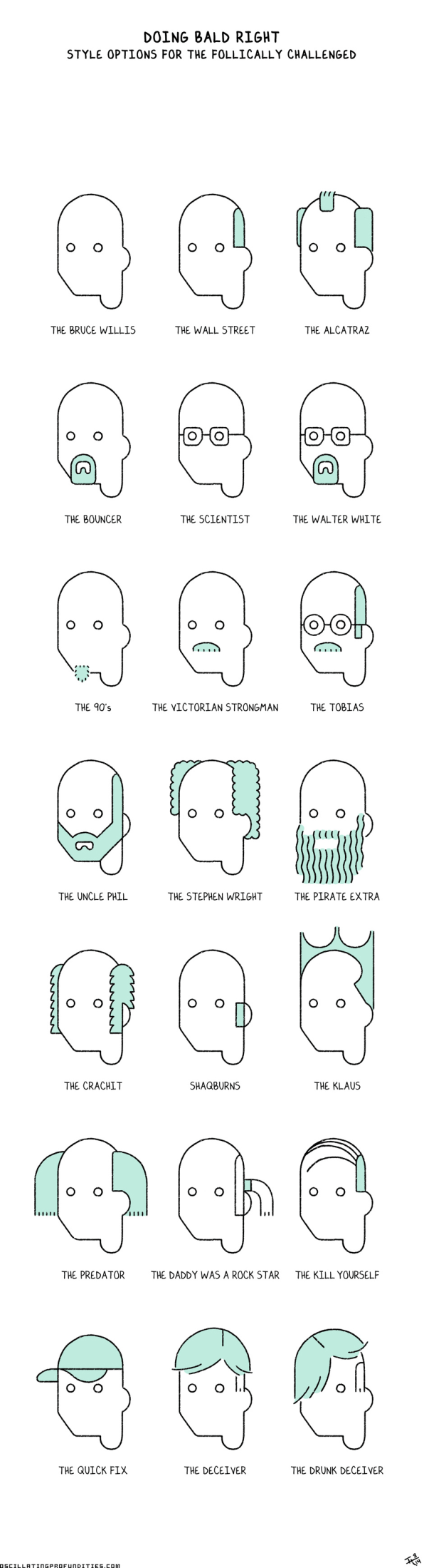See At Least 18 Different Pop Culture Inspired Ways To