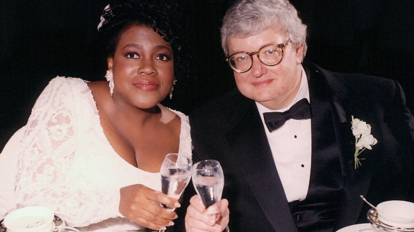 Director Steve James On Capturing Roger Ebert For The Doc Life Itself Fast Company