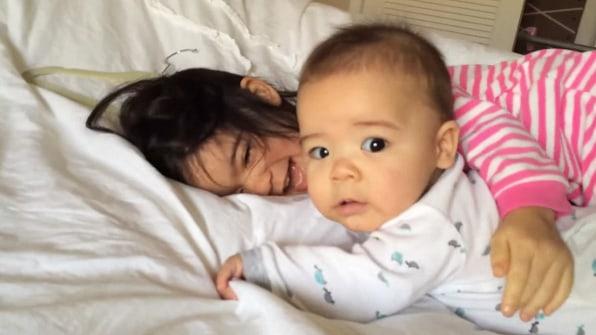 YouTube Star Elle Walker is a Mom Worth Watching