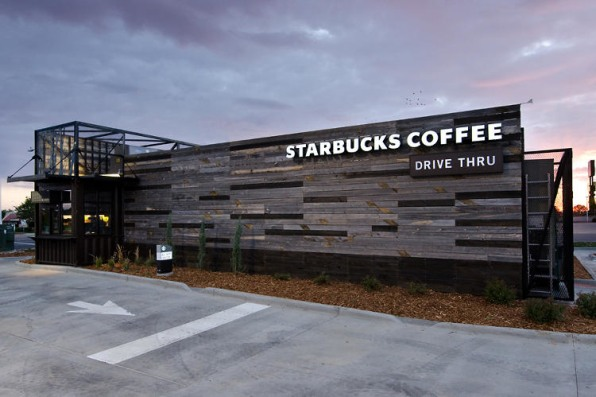 Can Starbucks Make 23000 Coffee Shops Feel Unique Co