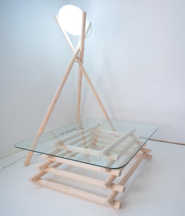 Telefonplan, By Designer Daniel Franzen, Is An Homage To Enzo Mari, The  Italian Furniture Designer Who Often Applies A DIY Philosophy To His Work,  ...