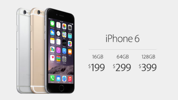 new iphone 6 plus apple introduces the iphone 6 and the iphone 6 plus fast 15751