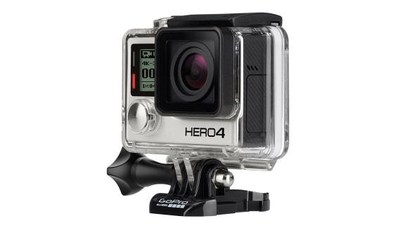 How Trying The New GoPro Cameras Made Me A Believer