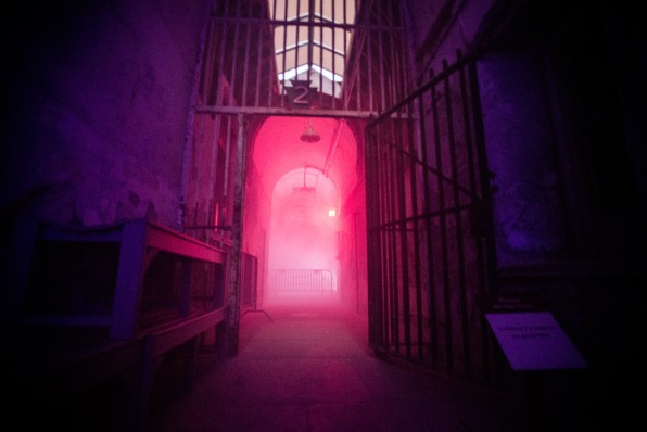 The Architecture Of Fear How To Design A Truly Terrifying Haunted