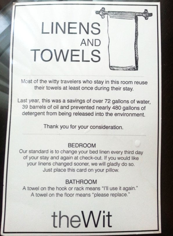 How to Keep Your Hotel Room Safe picture