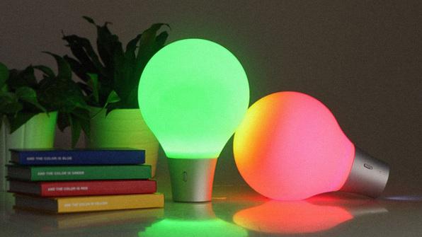 Best Light For Reading The Best Lighting Design Of 2014  Co.design