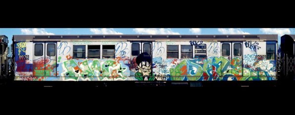 The Most Infamous Graffiti Artists Of 1970s New York City