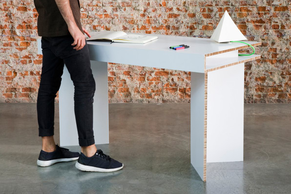 cardboard office furniture to our discerning eyes though the furniture of madridbased design collective cardboard