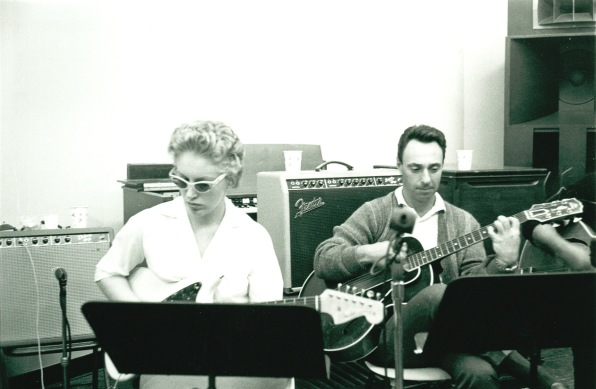 Carol kaye interracial
