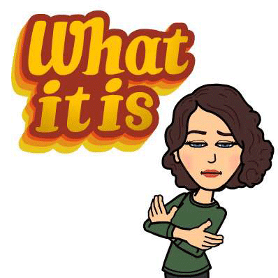 Why Your Bitmoji Looks So Much Like Your Actual Face