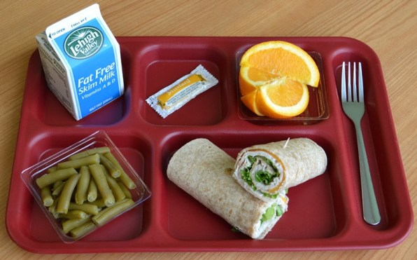 Low Sodium Fast Food Lunch Options