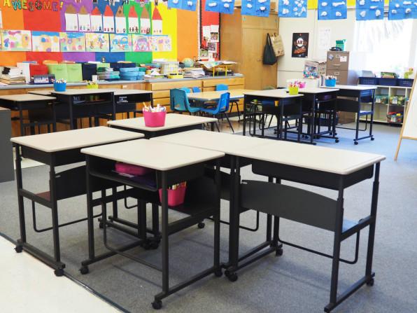 Should your school have standing desks? - Today\'s Classroom