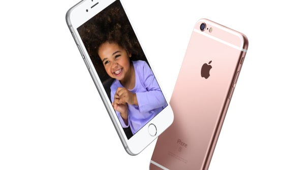 Apple Introduces The New iPhone 6s and iPhone 6s Plus | Fast Company