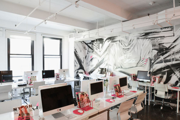 5 Creative Design Solutions To Fix The Open Office Fast