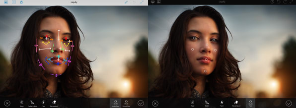 How Adobe Is Reimagining Photoshop For The Mobile Era