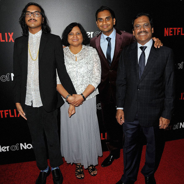 how aziz ansari s master of none is launching his brother s tv writing career fast company. Black Bedroom Furniture Sets. Home Design Ideas