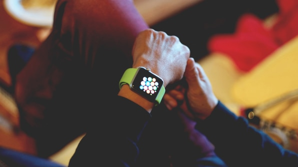Apple Watch 2: How The World's Best Smartwatch Might Ma ...