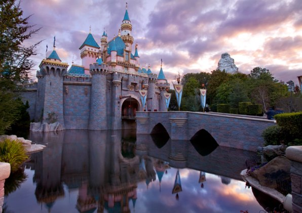 Disney. How To Design Happiness