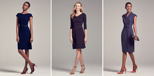 This Women's Clothing Brand Is Made For Professional Wo ...