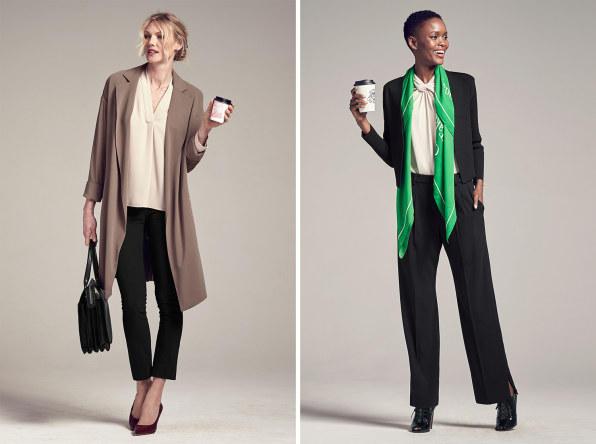 This Women's Clothing Brand Is Made For Professional Women Who ...